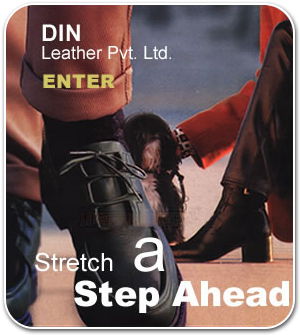 Din Leather Pvt. Ltd.